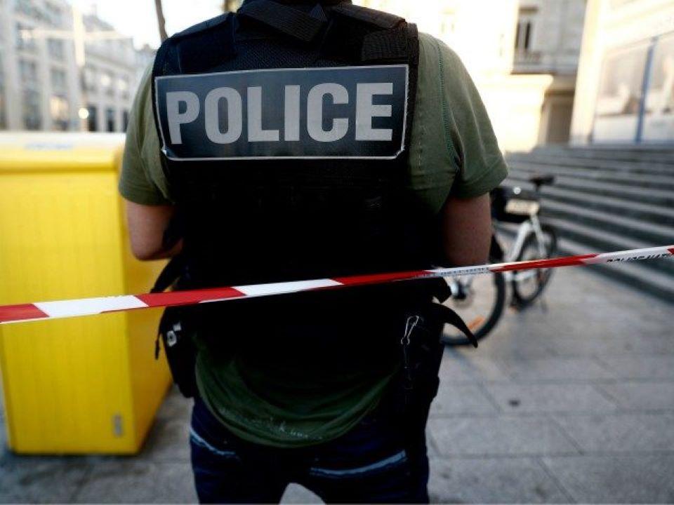 Allahu akbar! Další obohacení nožem ve Francii