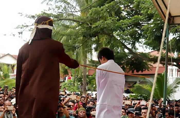 Indonésie – další islamizovaná oblast s právem šaría