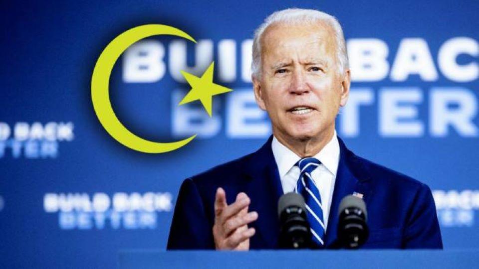 Biden plánuje přijmout záhy po inauguraci skoro 30 tisíc muslimů