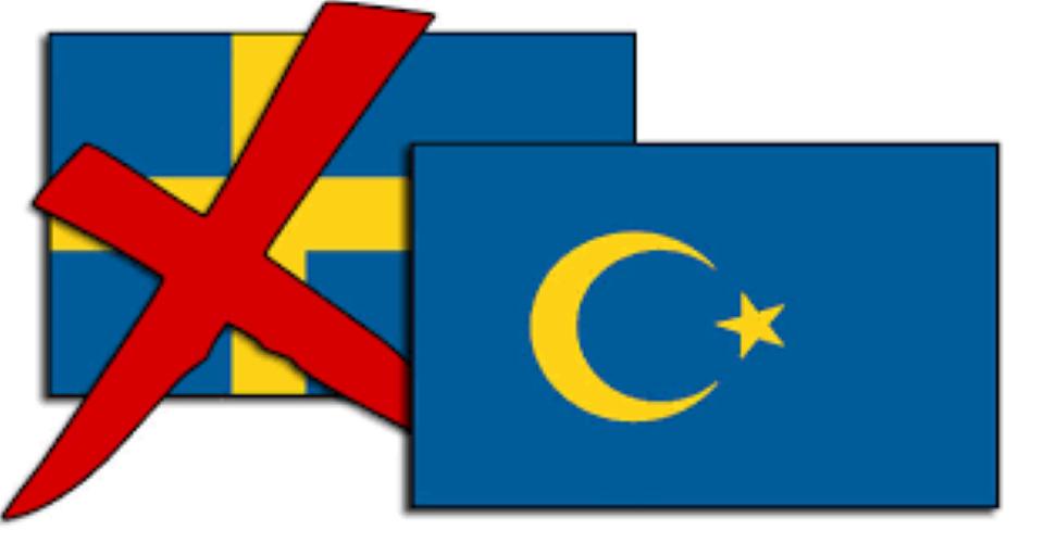 Muslimské zločinecké klany se snaží vládnout švédským obcím
