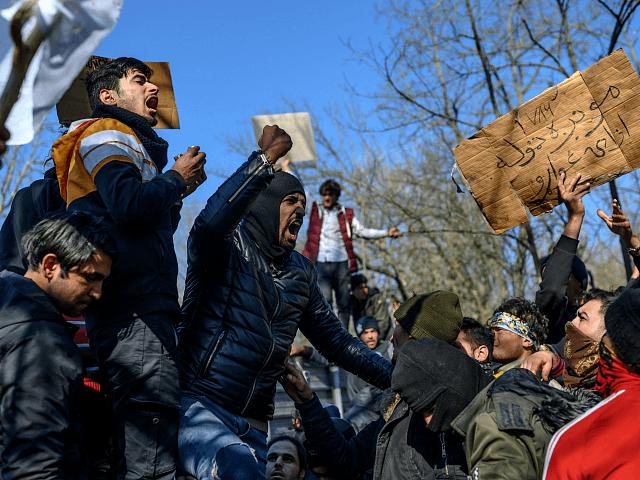 V  Německu mají více než 120 muslimů, kteří jsou připraveni kdykoli zaútočit