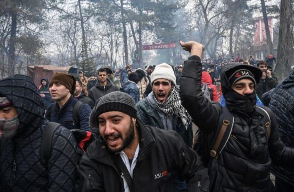 Z Řecka zmizelo neznámo kam 32574 džihádistů, Německo jich postrádá asi 130tisíc