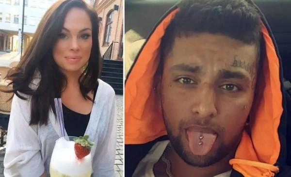 Muslimský vetřelec omámil a utopil švédskou přítelkyni, ve vězení pobyl jen 2,5 roku