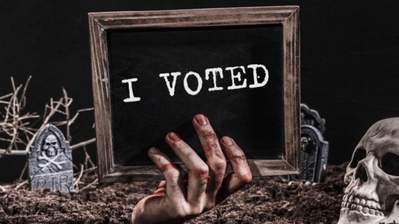 Sáhodlouhý seznam mrtvol, které volily v Michiganu