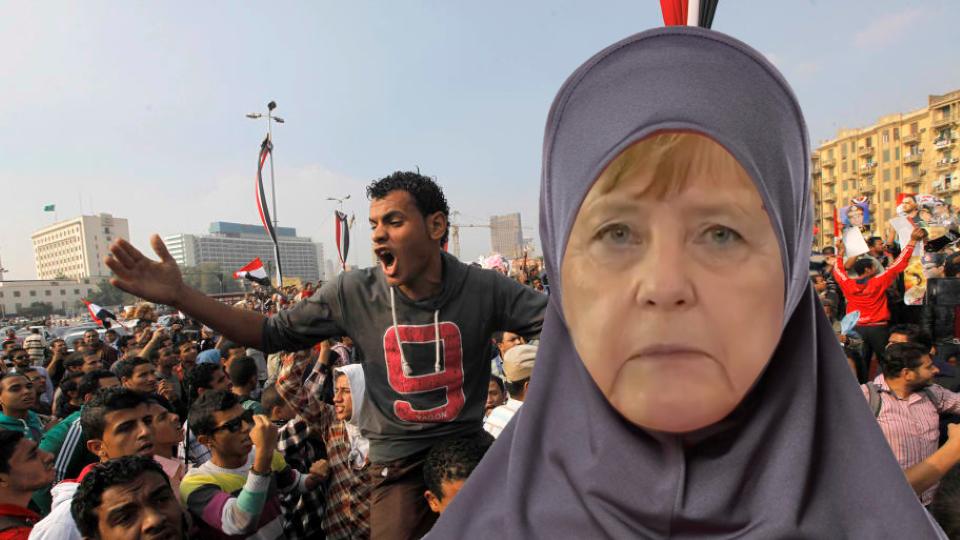Každých 10 hodin je v Berlíně znásilněna jedna žena