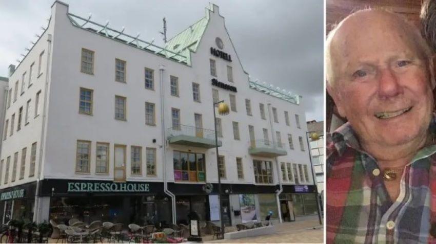 """Invalidní švédský důchodce musel uvolnit místo pro muslimské """"nezletilce bez doprovodu"""""""