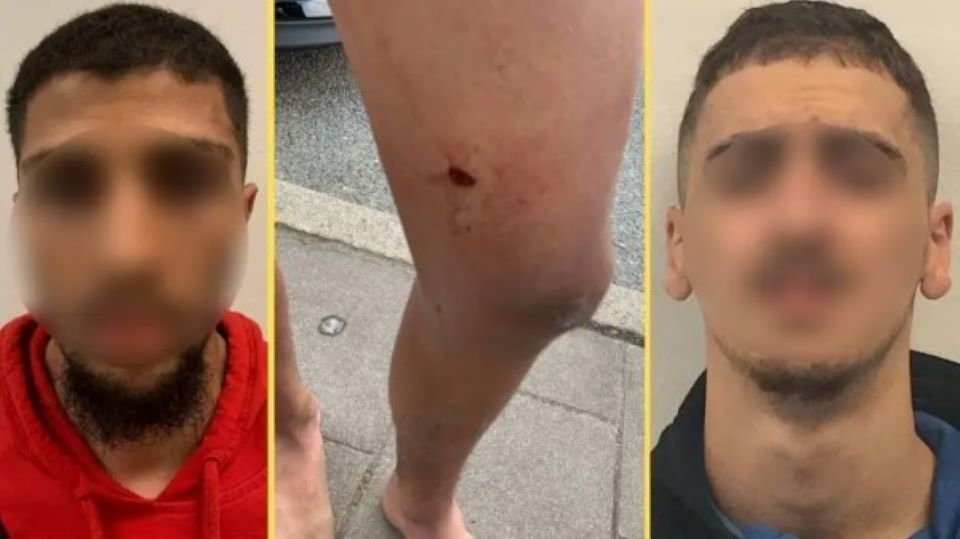 Tyrani, kteří mučili a pohřbívali zaživa dva švédské chlapce, nebudou deportováni