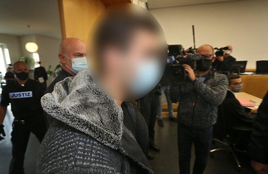 Německo: Arab dostal za vraždu hasiče pouze 4,5 roku vězení