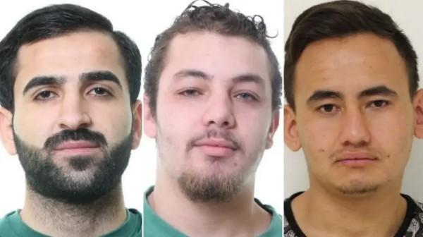 Čtrnáctiletá Švédka byla hromadně znásilněna třemi muslimskými vetřelci