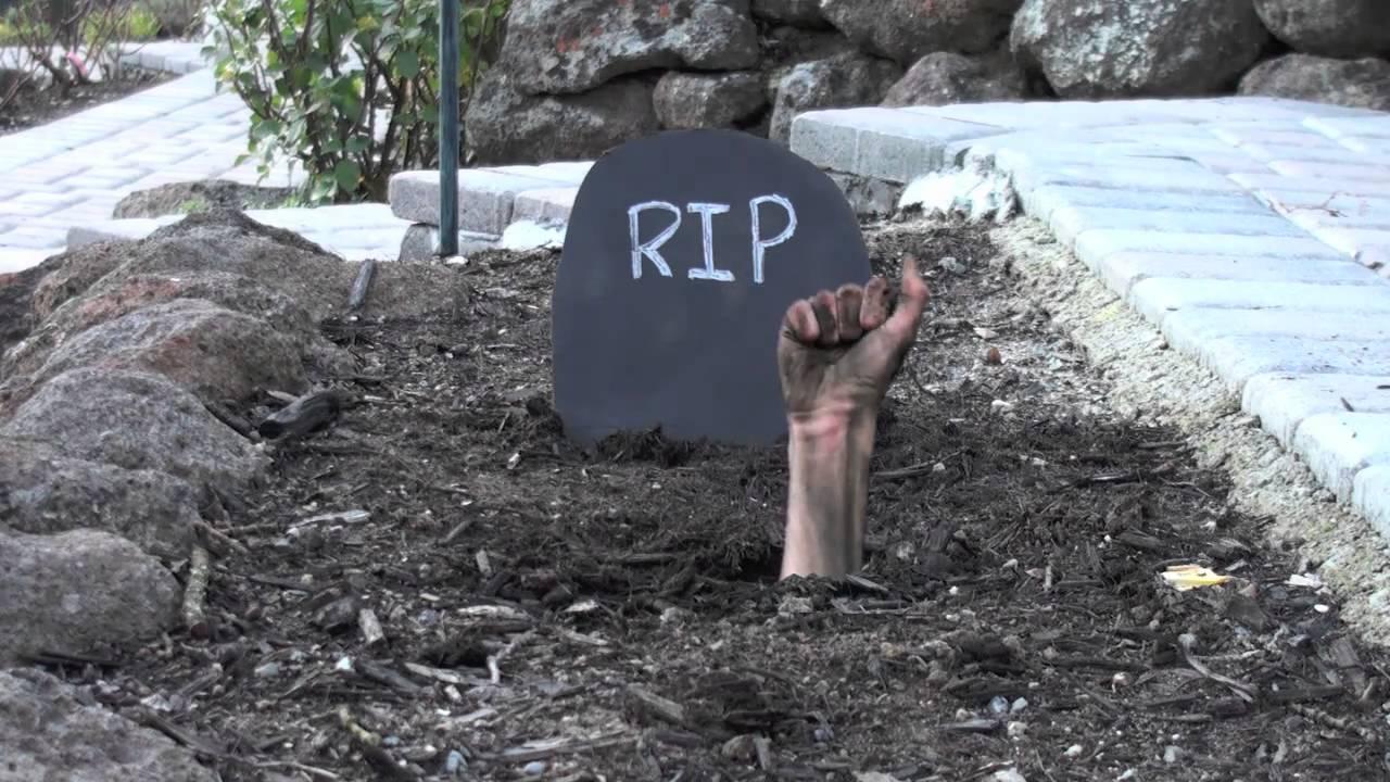 V USA mohou volit zombie ze záhrobí?