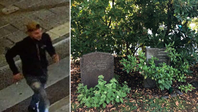 Marockého recidivistu, který na hřbitově brutálně znásilnil Švédku, nelze deportovat