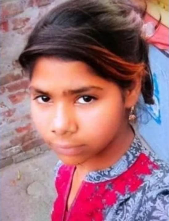 Dvanáctiletá křesťanka byla unesena muslimem, byla svázána, týrána  a znásilňována