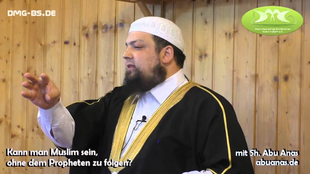 """Imám káže v německé mešitě: """"Vánoce jsou urážkou Alláha!"""""""