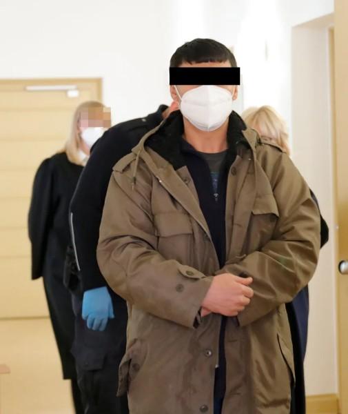 Německo: Afghánec ubodal manželku před očima pěti dětí