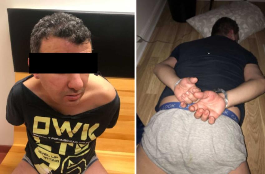 Alžířan brutálně znásilnil Švédku, dostal jen 2,5 roku vězení