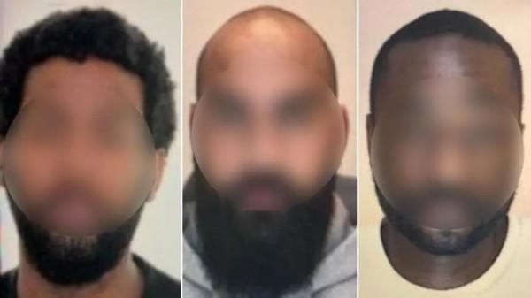 V Göteborgu bylo minulý týden z 27 vyšetřovaných pachatelů 26 cizinců