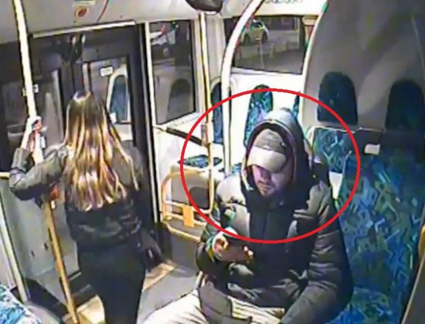 Arab znásilnil Švédku, kterou si vyhlédl v autobuse