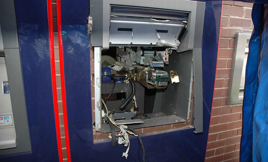 Marocký gang jezdí vykrádat bankomaty z Holandska do Německa (video)