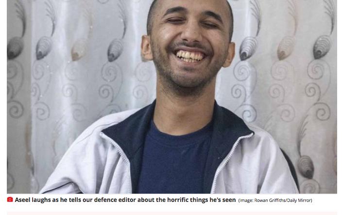 "Džihádista, zakladatel ISIS, se domáhá ""lidských práv"" a návratu do Velké Británie"