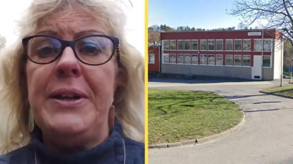 Učitel na základce – ve Švédsku vysoce rizikové povolání