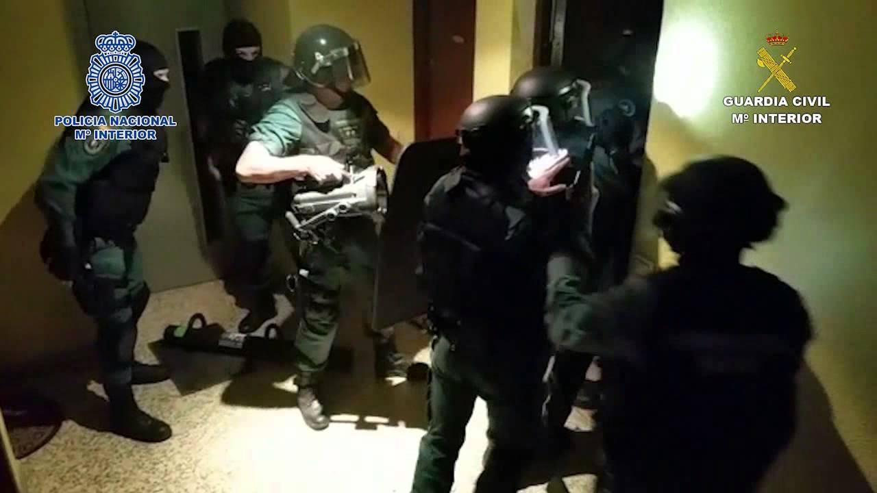 Ve Španělsku řádí švédské kriminální gangy