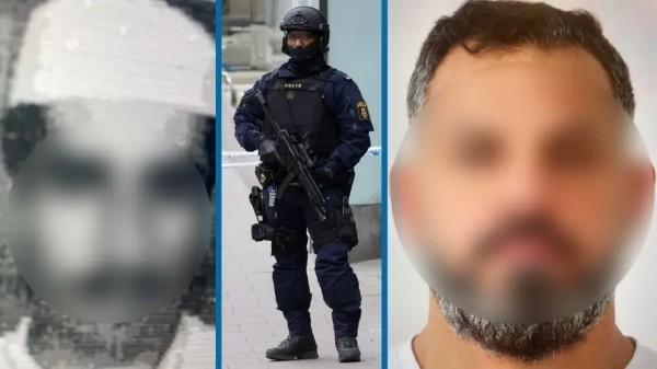 Švédsko si muslimské teroristy velmi dobře vykrmuje, platí jim dávky i na několik identit