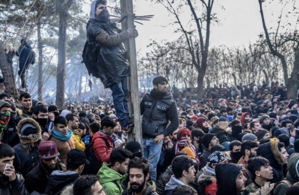 Kolektivní sebevražda Evropy (mrazivé video)