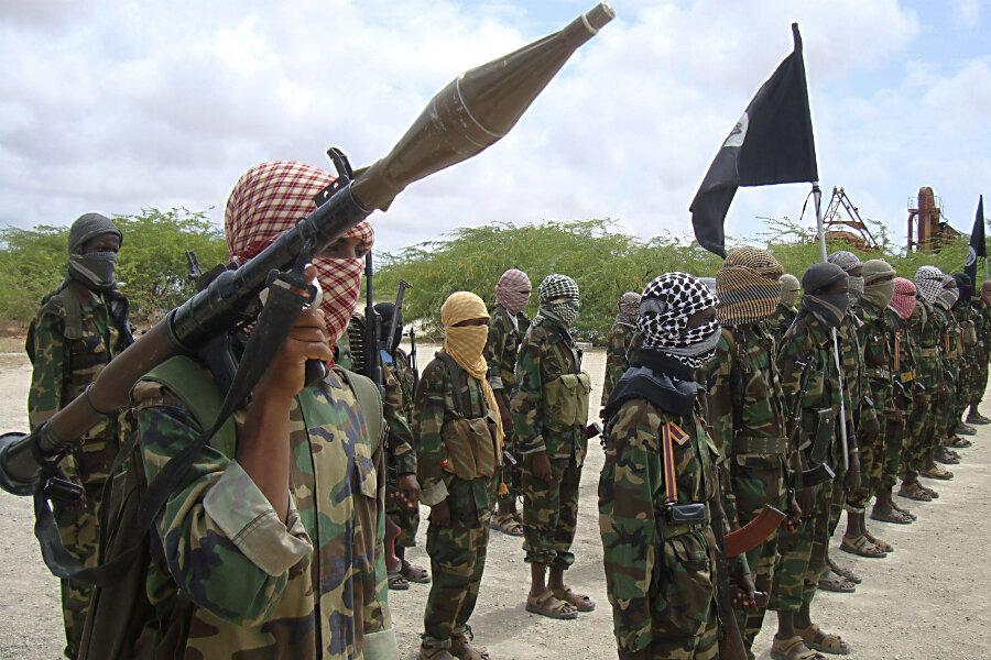 Afrika, odkud sílí invaze, je nyní hlavním bojištěm ISIS a dalších bojůvek