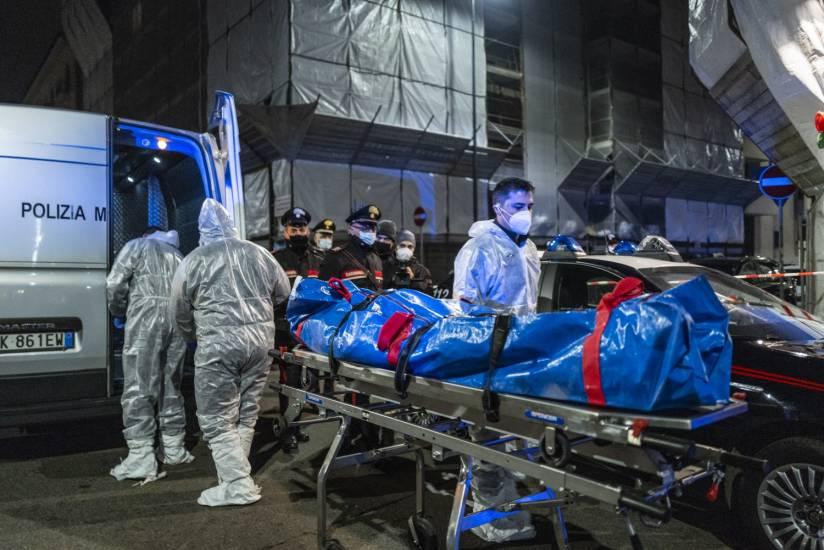 Itálie: Afričtí vetřelci přepadli a zavraždili gynekologa
