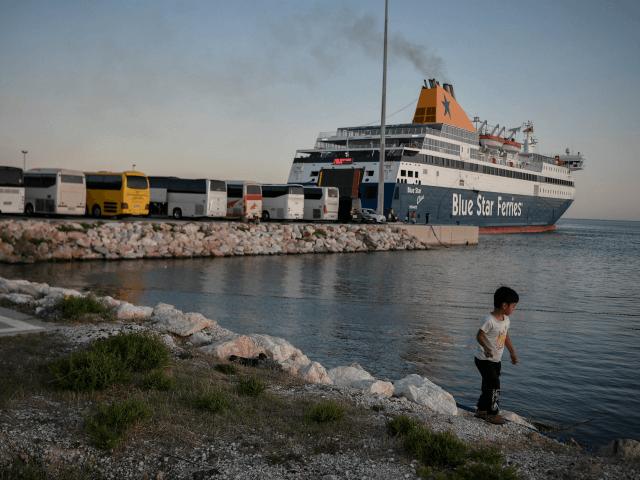 Pákistánec znásilnil osmiletého chlapce na řeckém ostrově Kos