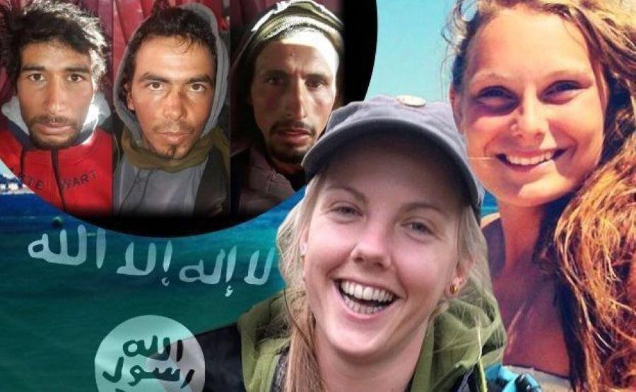 Dnes jsou to dva roky, co byly dvě Evropanky velmi brutálně zavražděny v Maroku