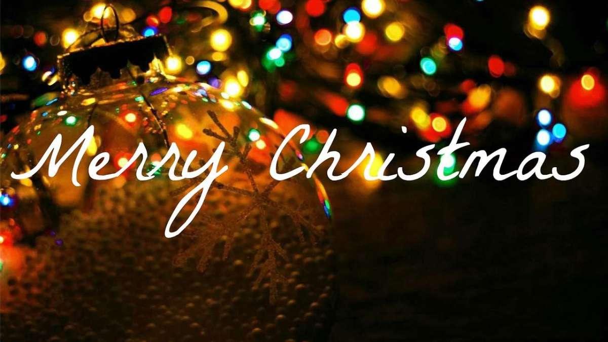 Přát ostatním k Vánocům může být i v některých západních zemích problém