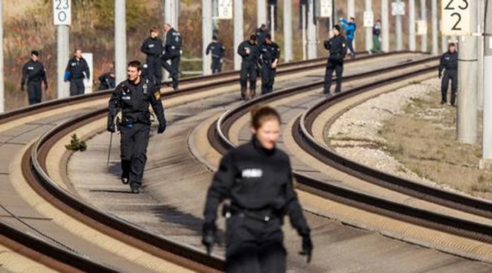 Džihádisté útočí na evropské železnice