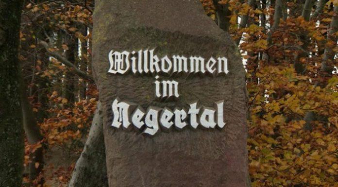 V Německu by chtěli po 700 letech přejmenovávat řeku i vesnici, názvy jsou prý rasistické