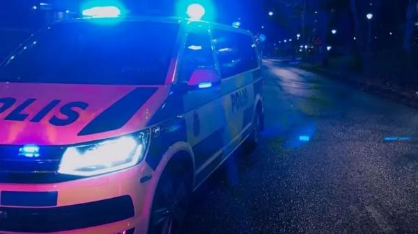 Švédsko: Afghánec pobodal policistu, není to kvalifikováno jako pokus o vraždu