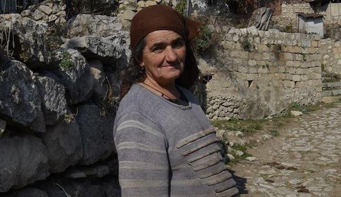 Muslimové brutálně umučili Arménku, usekli jí uši, ruce i nohy