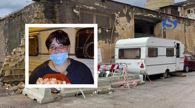 Další příklad upřednostňování muslimských vetřelců před Evropany – Italka umírající na ulici