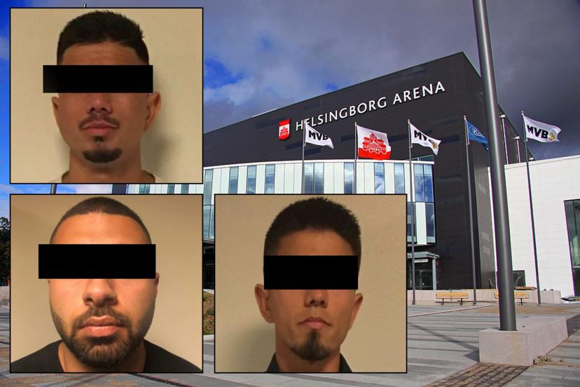 Švédsko: Afghánci brutálně zbili fotbalistu, který se zastal obtěžovaných žen