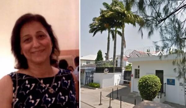 Švédská ambasáda v Nigérii protiprávně vydávala schengenská víza Nigerijcům