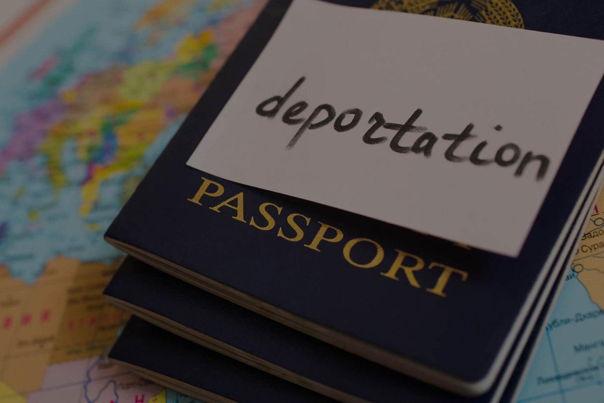 17x deportovaný Iráčan je důkazem, že deportace nefungují