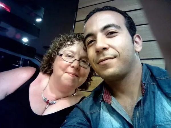 Další pohádka o velké lásce Egypťana a Britky