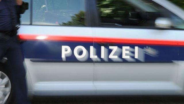 Irácký vetřelec ve Vídni napadl a zranil tři policisty