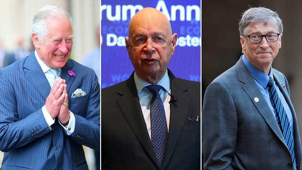 """Na summitu WEF v srpnu má oficiálně odstartovat celosvětový """"Velký reset"""". Jak bude vypadat svět po roce 2030?"""