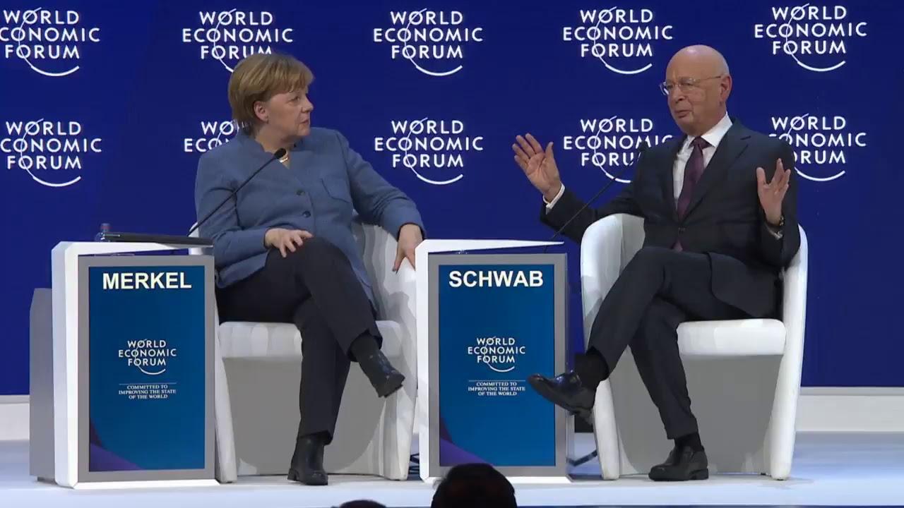 Tento týden proběhla digitální konference WEF k Velkému resetu