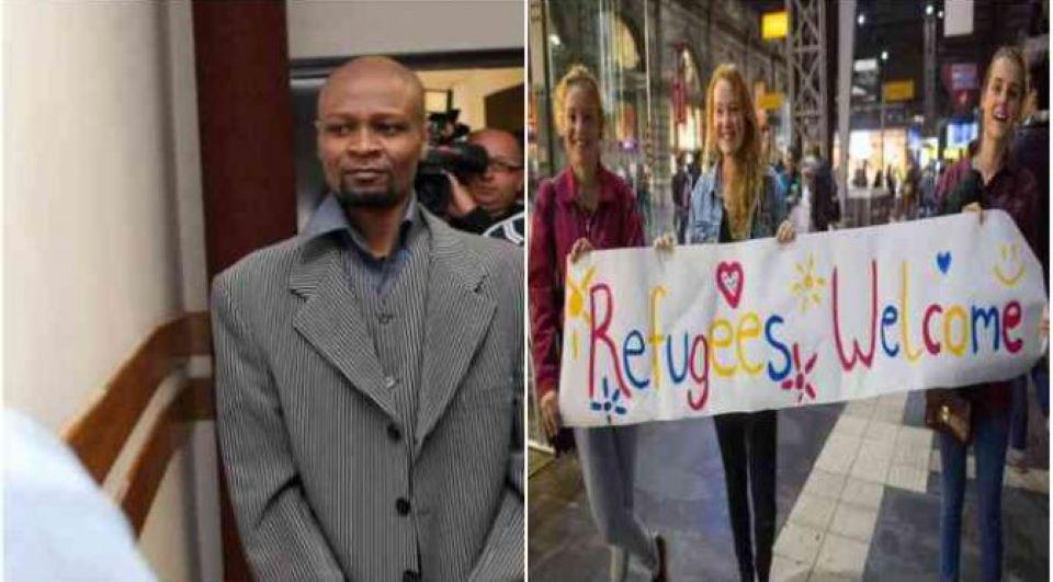 HIV pozitivní africký vetřelec nakazil AIDS 300 nadšených vítaček