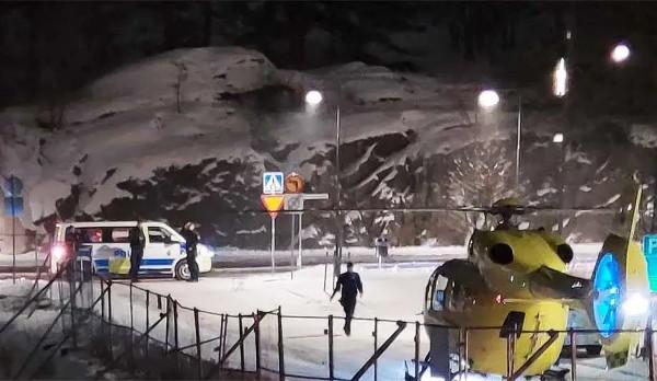 Díky benevolentní justici zastřelil kriminální vetřelec mladou Švédku