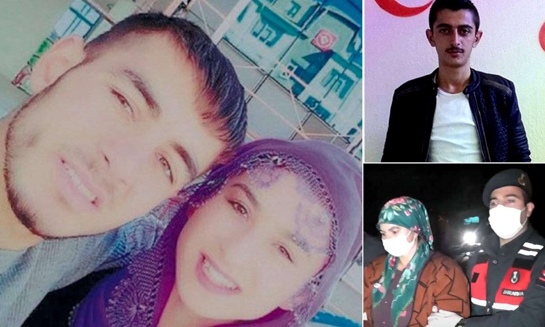 Rodiče zavraždili vlastní dceru a jejího přítele, protože se odmítala provdat za bratrance