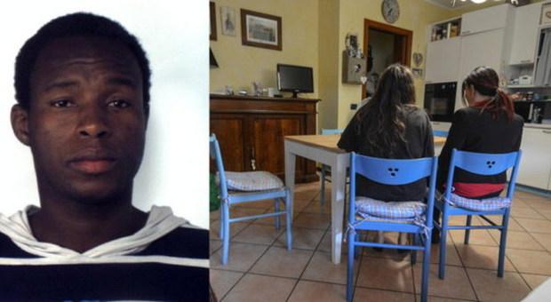 Africký vetřelec znásilnil sedmnáctiletou Italku