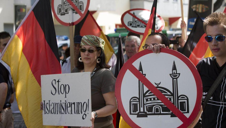 Berlín zřídil komisi pro protimuslimský rasismus