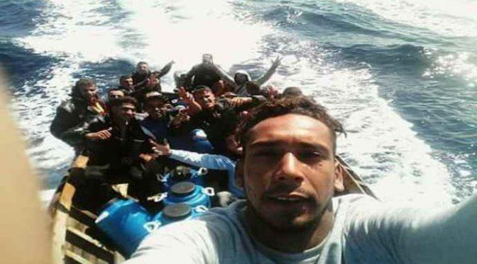 Také Sardinie trpí pod náporem muslimské invaze